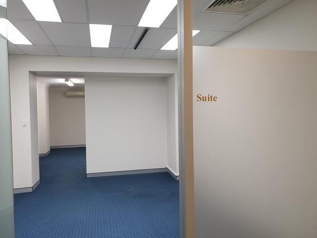 offfice suites